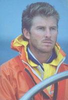 Captain Michael Beanland