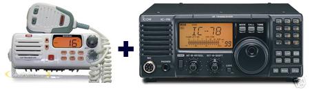 ful marine radio