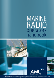 VHF RADIO BOOK